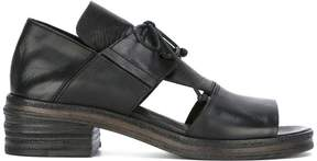 Marsèll oxford-style sandals