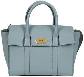 Mulberry Turnlock Tote