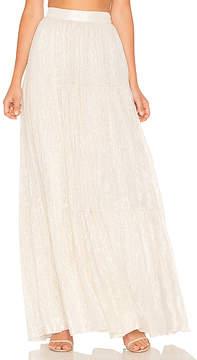 Erin Fetherston La Gitane Maxi Skirt