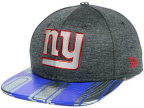 New Era New York Giants 2017 Draft 9FIFTY Snapback Cap