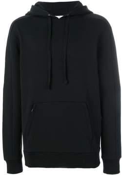 Les Benjamins pouch pocket hoodie