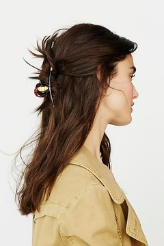 Fine Hair Claw by Free People