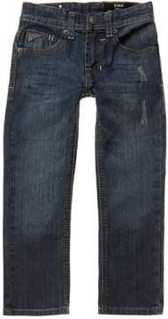 Buffalo David Bitton Little Boys 4-7 Evan Slim-Fit Denim Jeans
