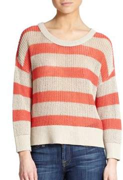 Feel The Piece Candace Striped Sweater