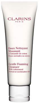 Clarins Gentle Foaming Cleanser Normal & Combination