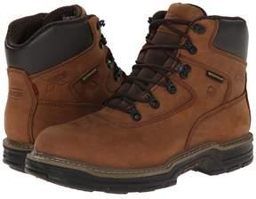 Wolverine Marauder Multishox Waterproof 6 Men's Work Boots