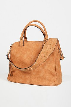 Logan Vegan Tote by Free People
