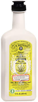 JR Watkins Natural Apothecary Aloe & Green Tea Hand & Body Lotion