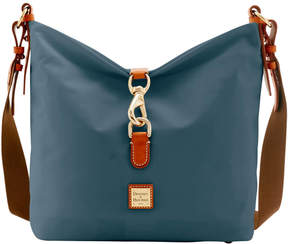 Dooney & Bourke Windham Annie Sac - CHARCOAL - STYLE
