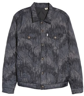 Levi's Men's 'Barstow' Denim Western Shirt