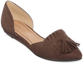Laundry by Shelli Segal CL BY CL By Smart Flats