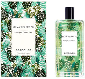 Berdoues Grand Cru - Selva Do Brazil Eau de Cologne by 3.68oz Fragrance)