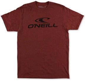 O'Neill Men's City Limits Logo T-Shirt