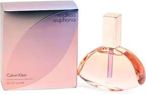 Calvin Klein Endless Euphoria for Women EDP Spray, 4 oz./ 118 mL