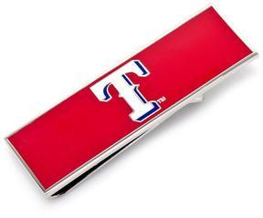 Ice Texas Rangers Money Clip