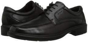 Ecco Helsinki Bicycle Toe Tie Men's Lace-up Bicycle Toe Shoes