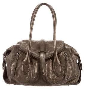 Botkier Metallic Shoulder Bag