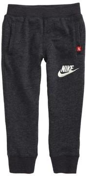 Nike Toddler Boy's Legacy Jogger Pants