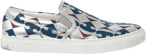 Anya Hindmarch Leather trainers