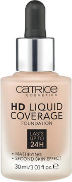 Catrice HD Liquid Coverage Foundation - Only at ULTA