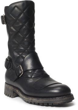 Ralph Lauren Grover Leather Boot