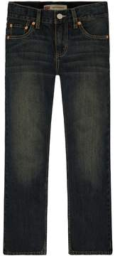 Levi's Boys 8-20 514TM Straight-Fit Jeans