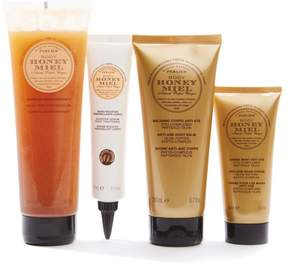Perlier Honey Anti-Aging Body Beauty Kit