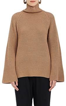 08sircus Women's Chunky Wool-Blend Sweater