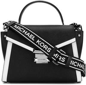 MICHAEL Michael Kors Whitney Leather Bag