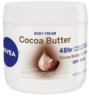 NIVEA Cocoa Butter Crème 15.5oz