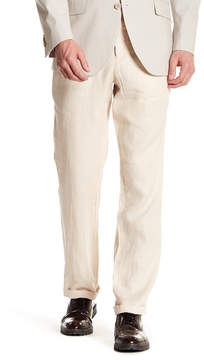 Tailorbyrd Linen Pant - 30-34\ Inseam