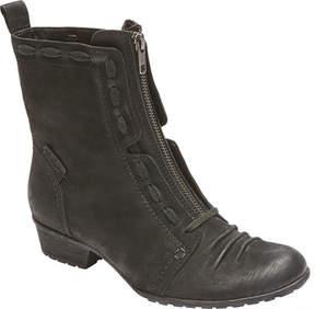 Rockport Cobb Hill Gratasha Zip Mid Calf Boot (Women's)