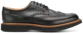 Church's Derby shoes