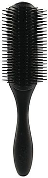 Denman D4 All Black Classic Styling Brush