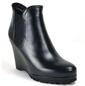 Footnotes Jara - Wedge Bootie