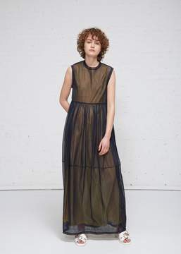 Jil Sander Sheer Dress