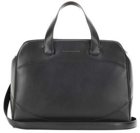 Victoria Beckham Saturday leather tote