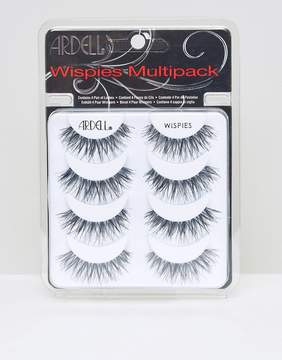 Ardell Lashes Multipack Wispies (x4)