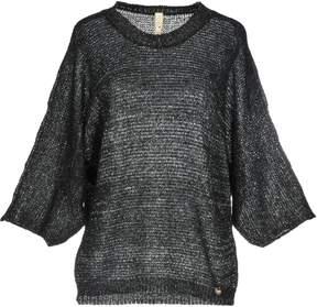 MET Sweaters