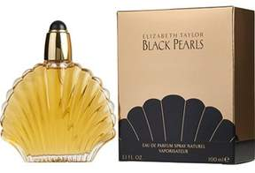 Elizabeth Taylor Black Pearls By For Women.