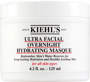 Kiehl's Since 1851 Ultra Facial Overnight Hydrating Masque, 4.2 fl. oz.