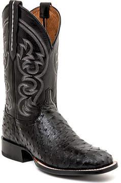 Lucchese Bootmaker Josh W Toe Western Boot (Men's)