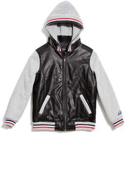 GUESS Varsity Jacket (7-18)