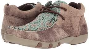 Roper Suzi Women's Lace-up Boots