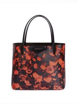 Givenchy Large Antigona Floral Tote