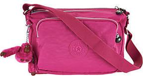 Kipling As Is Nylon Adjustable Shoulder Bag- Reth - ONE COLOR - STYLE
