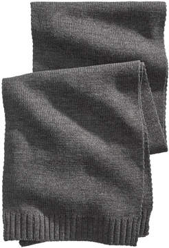 Club Room Men's Solid Scarf, Created for Macy's