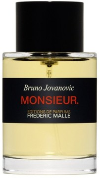 Frédéric Malle Editions De Parfums Monsieur Fragrance Spray