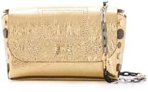 Zadig & Voltaire Zadig&Voltaire Nano clutch bag