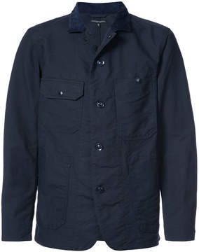 Engineered Garments Coverall jacket